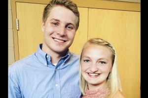 Avalon and Mitchell George: Life after graduating SHS