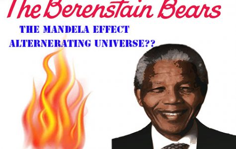 Conspiracy Corner: The Mandela Effect