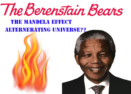 What is the Mandela effect? Find out here for more facts