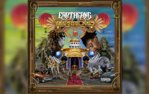A Critical Conversation: Mirrorland by Earthgang