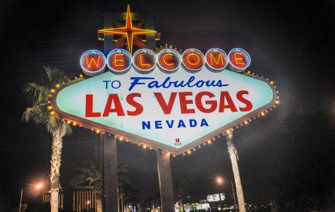 It's Vegas Baby!