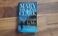 Nighttime Is My Time is a gripping novel about a man called, The Owl, who kills different women.