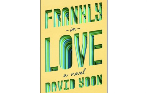 David Yoon's debut  novel Frankly in Love is an excellent choice if you're looking for a readers workshop book