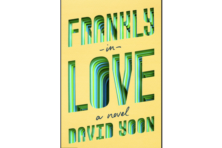 David+Yoon%27s+debut++novel+Frankly+in+Love+is+an+excellent+choice+if+you%27re+looking+for+a+readers+workshop+book