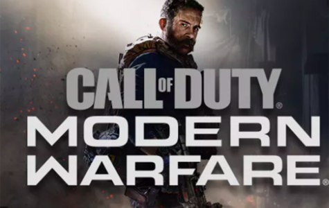 Call of Duty modern warfare is a first person shoot that has you as soldiers of the SAS and the marines and talks about modern war and different ways it is done.