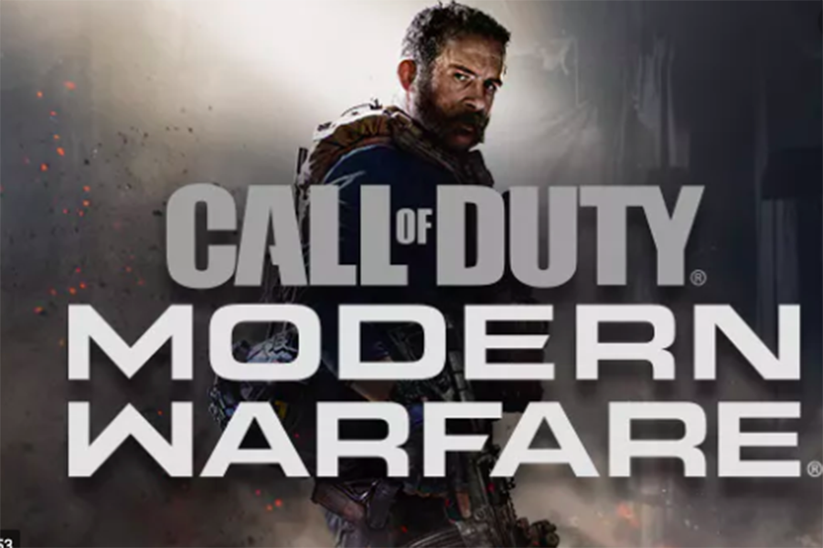 Call+of+Duty+modern+warfare+is+a+first+person+shoot+that+has+you+as+soldiers+of+the+SAS+and+the+marines+and+talks+about+modern+war+and+different+ways+it+is+done.