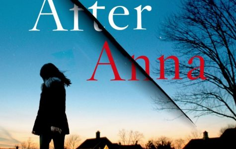 After Anna is a compelling psychological thriller that makes you think about the little things.