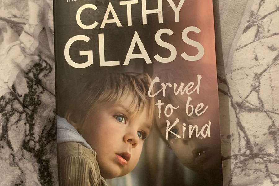 Cruel+to+be+Kind+is+a+true+story+about+a+little+boy+who+faces+more+than+he+can+handle.