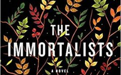 The Immortalist is a striking novel about four siblings who visit a psychic when they are children.