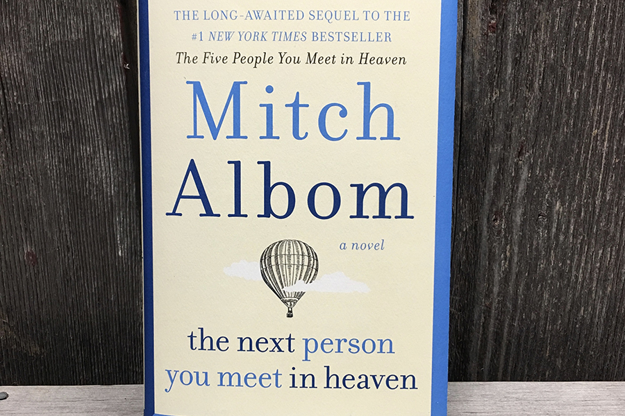 Compelling+sequel+to+Mitch+Alboms%3A+Five+People+you+Meet+in+Heaven