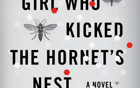 The Girl Who Kicked the Hornet's Nest is the third book in the Millennium series.