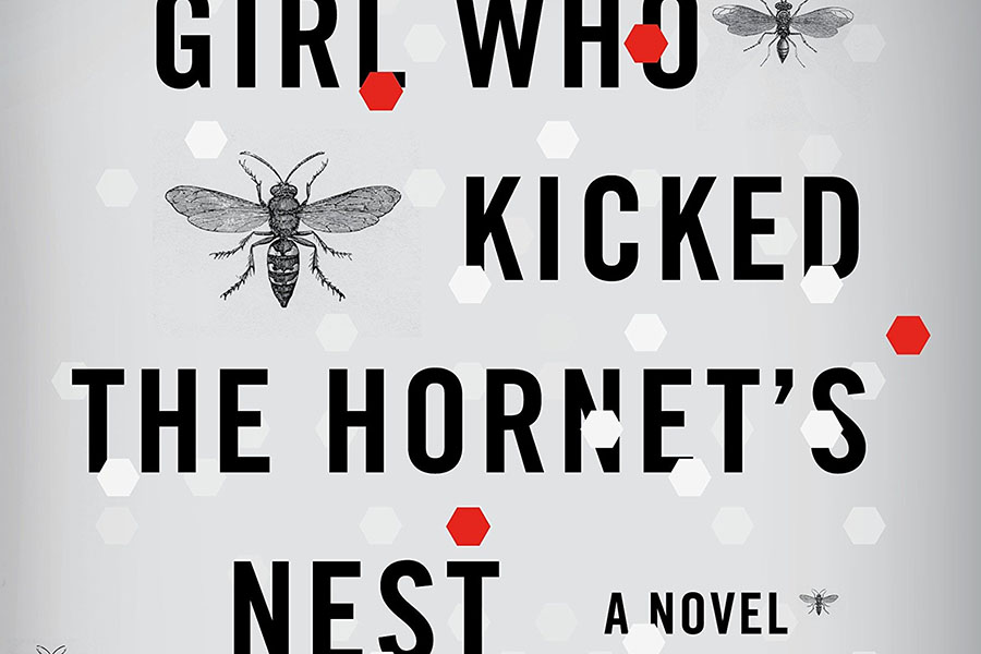 The+Girl+Who+Kicked+the+Hornet%27s+Nest+is+the+third+book+in+the+Millennium+series.