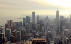 The great city of Chicago