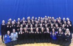 Danceteam jumps into a winning weekend