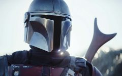 The Mandalorian is a win on Netflix
