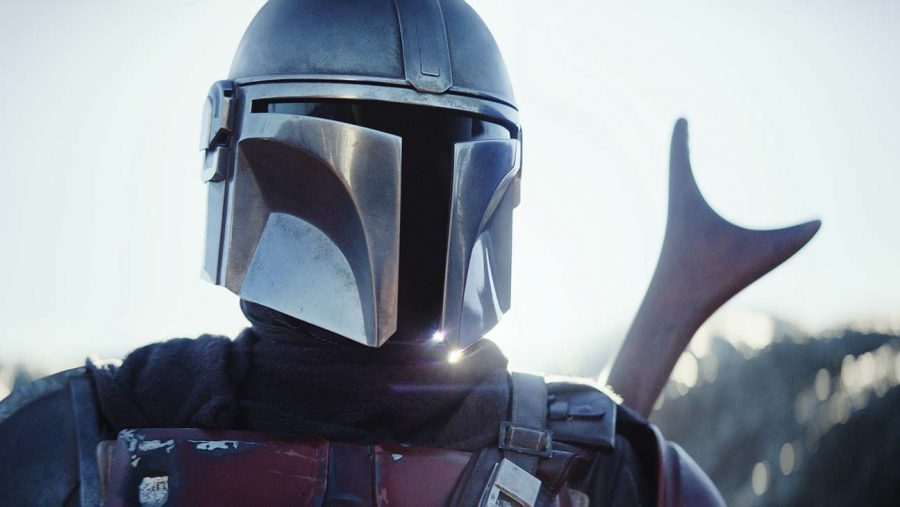 The+Mandalorian+is+about+a+bounty+hunter+who+is+know+for+completing+any+job+he+is+given.+