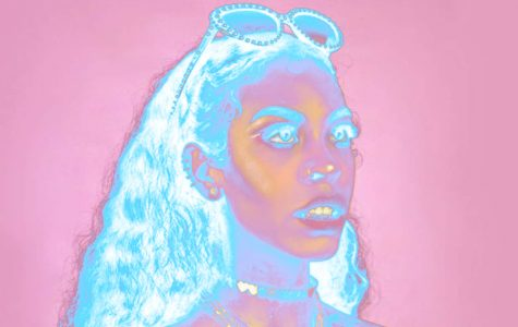 Rico Nasty is a rapper, songwriter, and record producer in the genre she created,