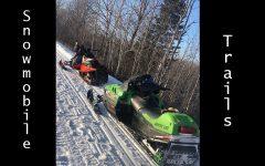 Best snowmobile trails in Minnesota