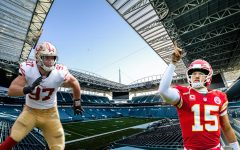 Stars Patrick Mahomes and Nick Bosa will lead their teams into Hard Rock Stadium in Miami, Florida to determine the winner of Super Bowl LIV.