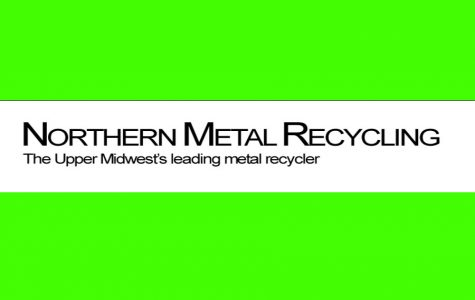 Fire at Metal Recycling Facility