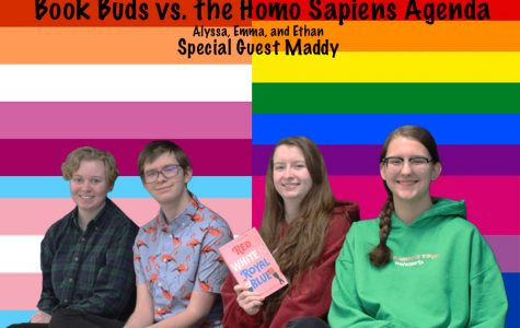 Book Buds vs. the Homo Sapiens Agenda