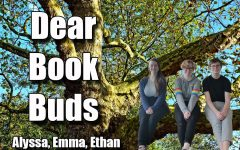 Dear Book Buds