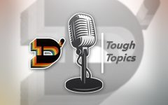 The Double D's Tough Topics Podcast