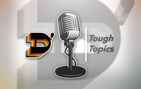 The Double D's Tough Topics Podcast