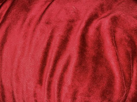 Red is exciting, urgent, passionate, and powerful. It is a very common favorite color after blue.