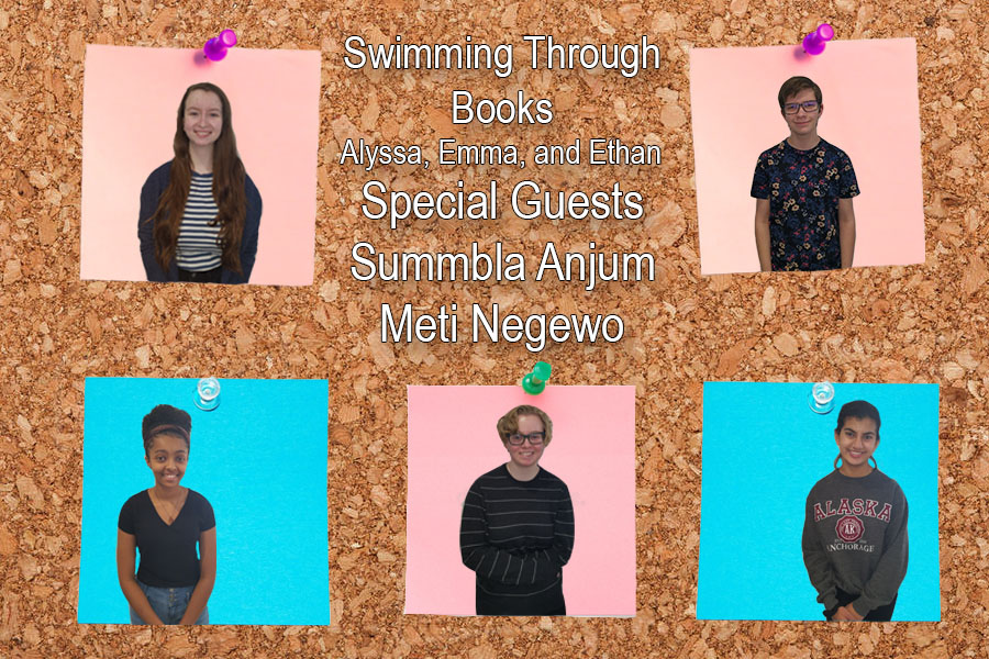 Swimming+through+books