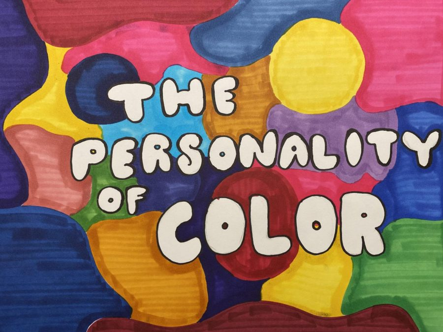 Color+has+multiple+personalities+based+on+personal+experience.