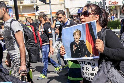 Anti-immigrant shooting in Germany leaves nine dead
