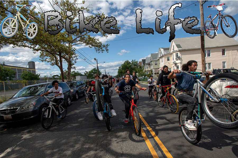 Bike+outs+are+pretty+popular+on+the+northeast+coast.+