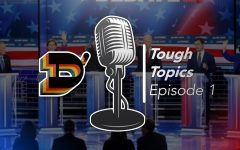 Double D's Tough Topics - Presidential Primaries (Episode 1)