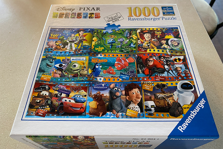This+puzzle+is+another+way+my+family+and+I+have+been+keeping+busy.+I+finished+it+in+about+one+day.