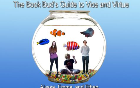 The Book Buds guide to Vice and Virtue