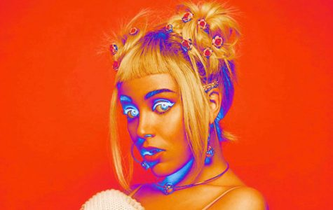 Doja Cat is a female rapper with coming into the industry producing and writing her own songs unlike many other rappers