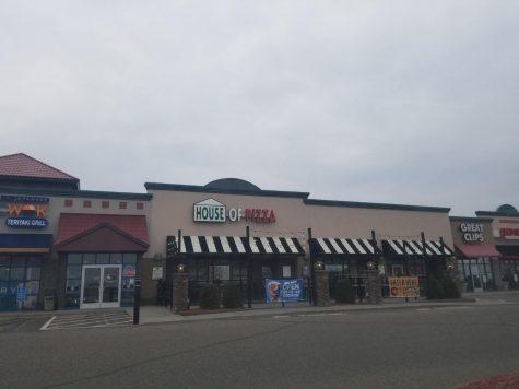 House of Pizza Restaurant