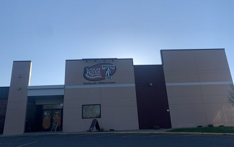 Bowling alley's profits will be impacted by COVID-19 even when they open back up.