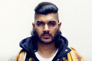 Jai Paul released two demo songs that were a huge hit.