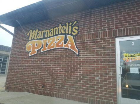 Marnanteli's Pizza Restaurant