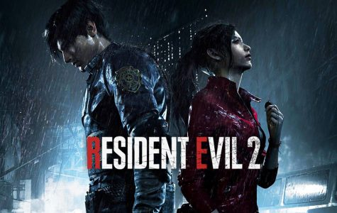 Leon Kennedy and Claire Redfield are about to experience their worst nightmares come to life.