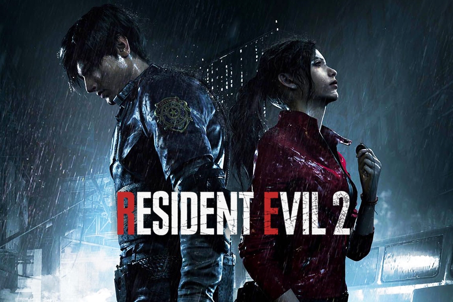 The Lesabre Resident Evil 2 Review