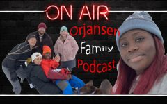 Orjansen family podcast