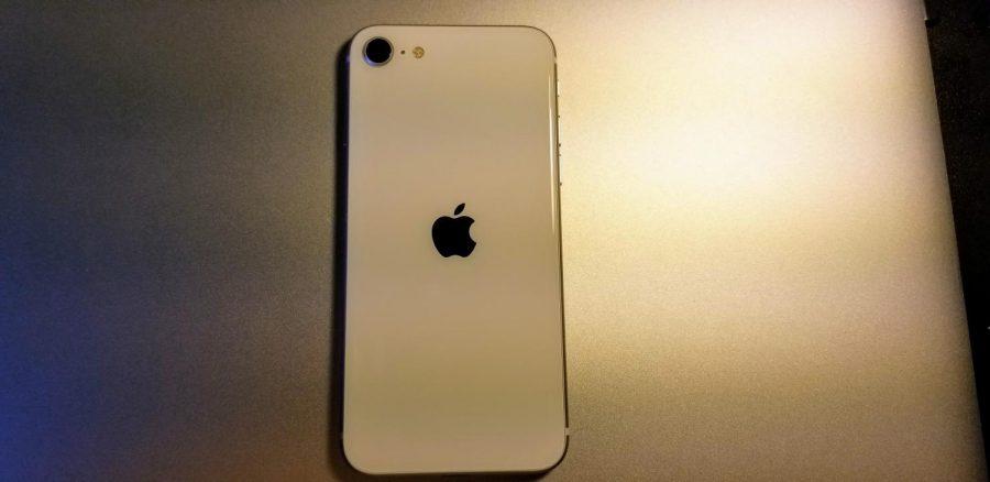 iPhone+SE+2