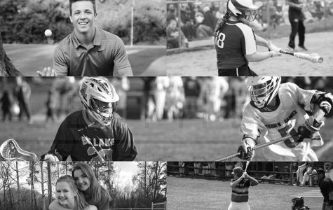 Seniors reflect on past memories of their spring sports that they will miss out on this season.