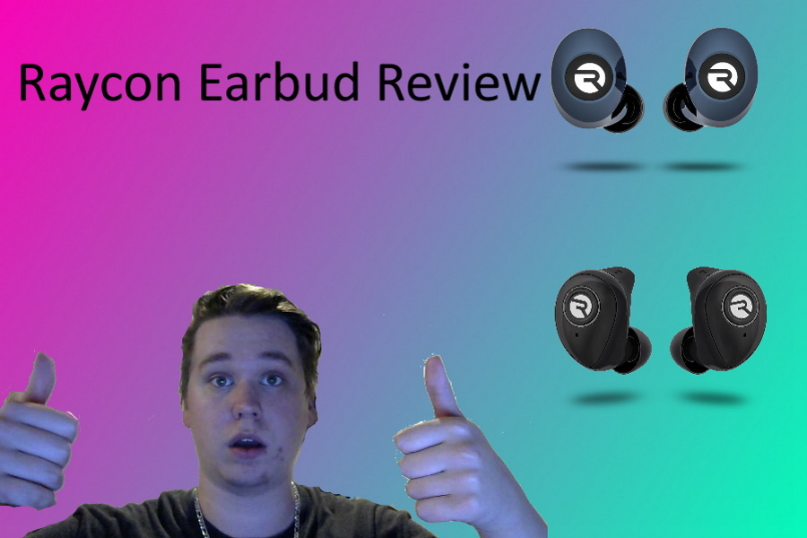 Raycon Earbuds Review The Lesabre