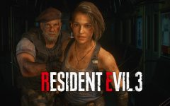 As we return to Raccoon City, we get a different story through the eyes of S.T.A.R.S officer Jill Valentine.