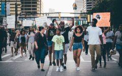 BLM March through Baltimore
