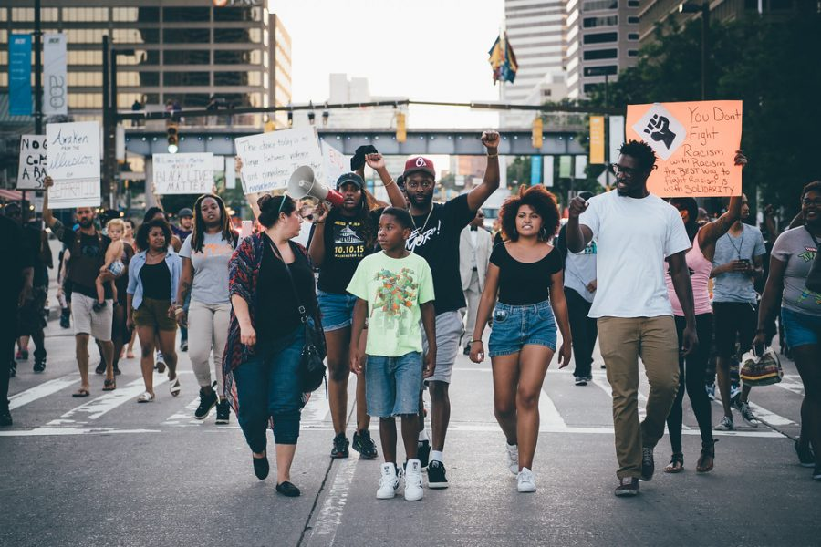 BLM+March+through+Baltimore